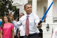 Obama Vetoes Death Star