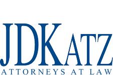 katz logo with white space