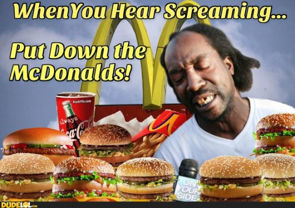 Can Charles Ramsey and McDonald's learn from Oprah?