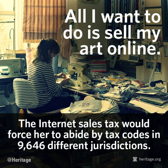 US cities and counties lose out without online sales tax