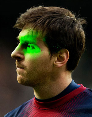 Seeing Green: Leo Messi reaches settlement in tax fraud case.