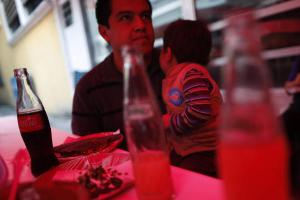 Will Mexico's soda tax help to curb obesity, especially in children?