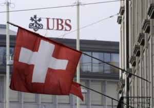 UBS-Swiss-Bank