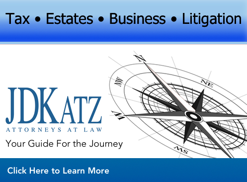 Schedule a free consultation with JDKatz, P.C.